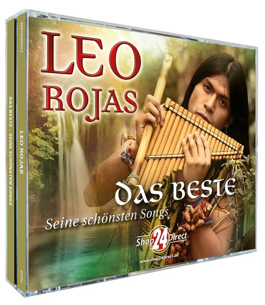 Leo Rojas - Very Best Of