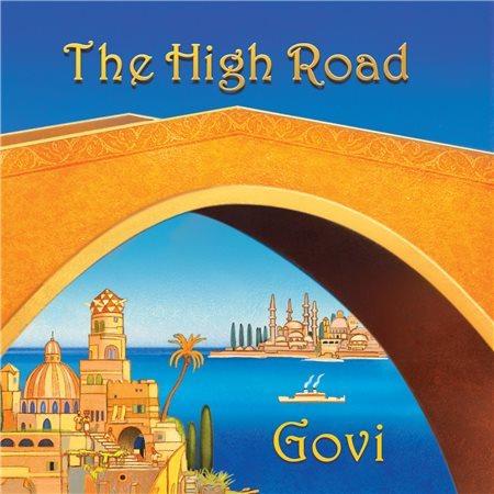 Govi - The High Road (2015)