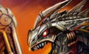 'Башни и драконы' - Сравняй с землей вражескую башню! Выставляй войска из колоды прямо на поле битвы так, чтобы добиться максимального тактического преимущества.