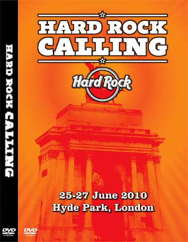 Various Artists - Hard Rock Calling (2010)
